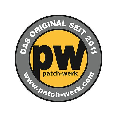 Patch-Werk