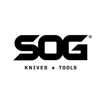 SOG - Extraordinary Tools & Blades