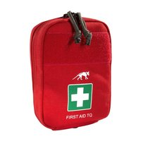 TT First Aid TQ - red
