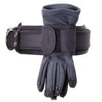 SnigelDesign Combination Glove Holder