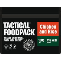 Tactical Foodpack Chicken and Rice