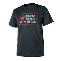 HELIKON-TEX T-Shirt K9 No Touch - black