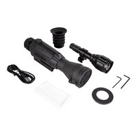SIGHTMARK Wraith 4K Max 3-24x50 Digital Riflescope...